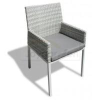 Плетеное кресло AARHUS