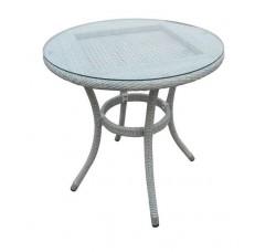 Плетеный стол ALICE