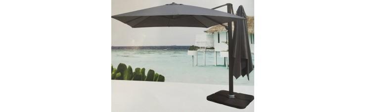 Уличный зонт для кафе DUO