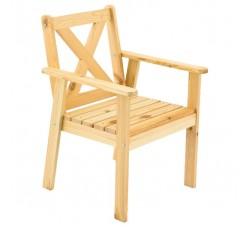 Кресло садовое, 590x860x610 мм