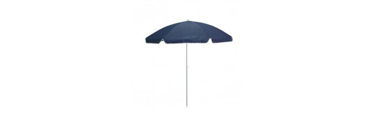 Зонт пляжный 1.4 м синий