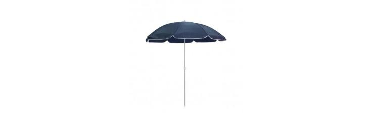 Зонт пляжный 2 м синий
