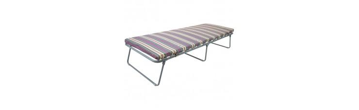 Кровать-раскладушка