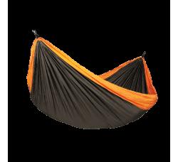 Туристический гамак для двоих Voyager Orange