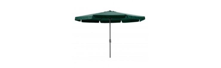 Зонт алюминиевый, 3м