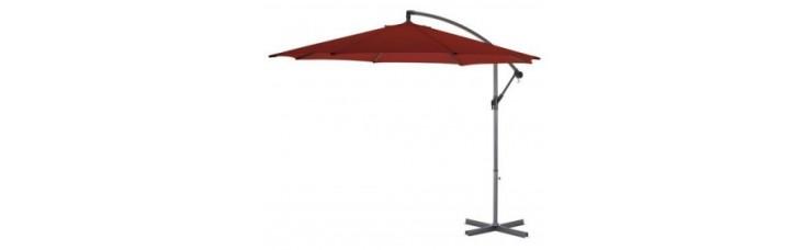 Зонт алюминиевый, 2,5м