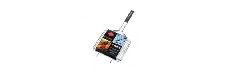 Решетка-гриль для овощей
