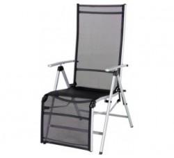Кресло для отдыха, стальное