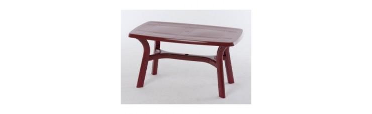 Стол, вишня прямоугольный