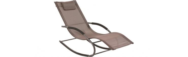 Кресло-качалка