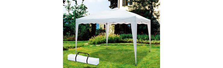 Крыша для быстросборного шатра (3001) 3х3м, 500Д. белый