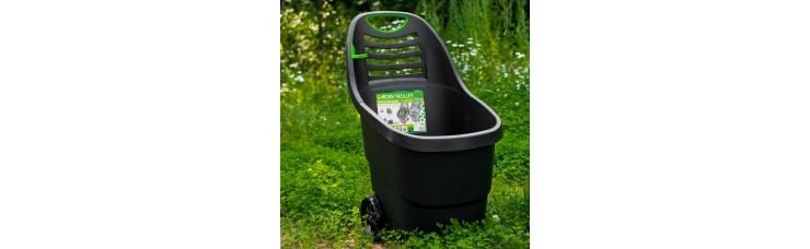 Садовая тележка Garden Trolley