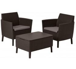 Комплект мебели Salemo balcony set (Салемо балкон)