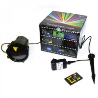 "X-33P RGB (Анимация ""Светлячок"")"