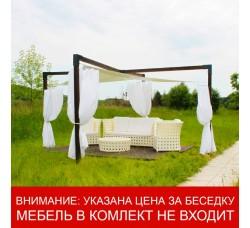Беседка KVIMOL КМ 3015-1