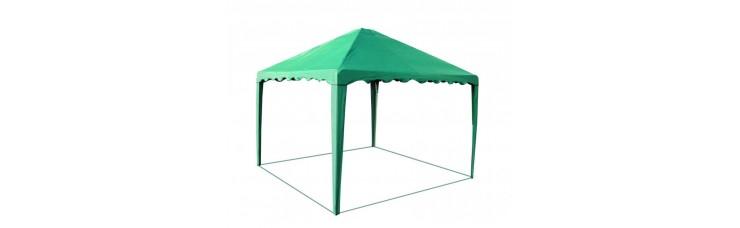 Крыша для шатра 3х3м без каркаса, 5 цветов