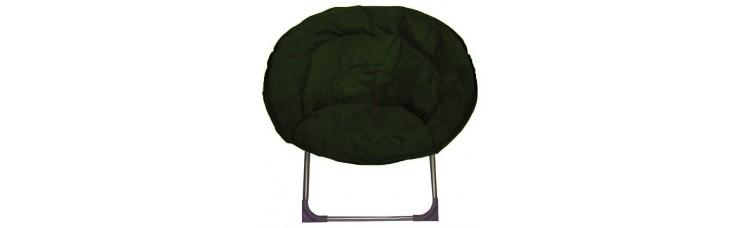 Кресло складное хаки