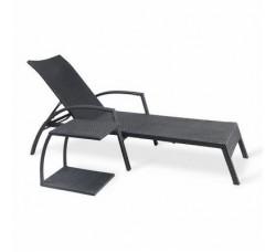 Шезлонг- лежак Afina A30/ AT30A со столиком