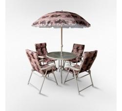 """Набор складной мебели """"Версаль"""" DS-109"""