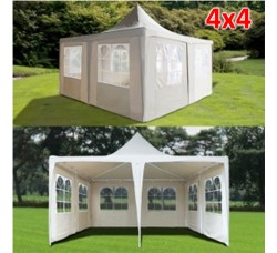 Большой шатер AFM 1032 4x4м