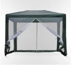 Садовый шатер 1061NA Green 2х3