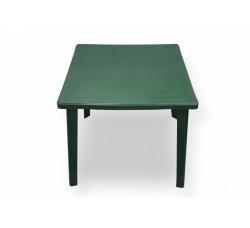 Стол пластиковый  квадратный  800*800*710
