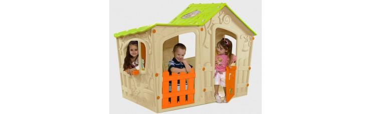 Игровой домик Holiday house
