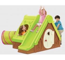 Детский игровой домик Funtivity Фантивити