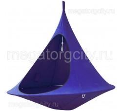 Гамак-кокон подвесной Jamber синий