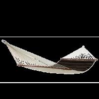 Семейный гамак с перекладинами Wave Arabica