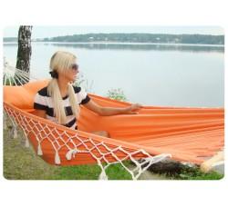 Гамак одноместный TANGO (Бразилия) оранжевый