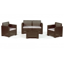 Набор мебели NEBRASKA 2 SET