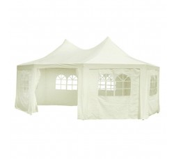 Большой шатер 1052 (Green Glade) 5х6,8м