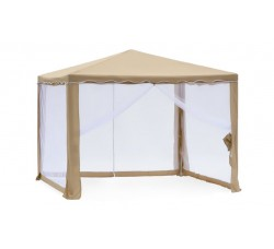 Садовый тент шатер (Green Glade 1040) 3х3м