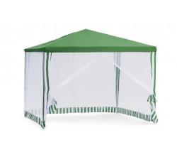 Садовый тент шатер (Green Glade 1036) 3х3м