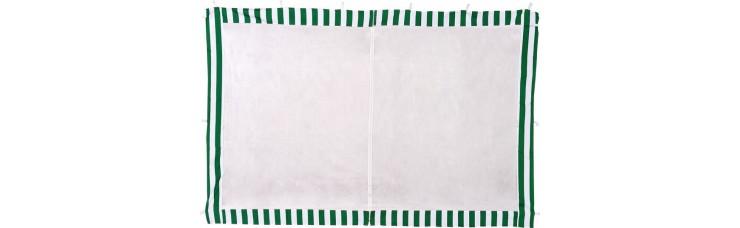 Cтенка Green Glade с москитной сеткой (зеленая) 3 м