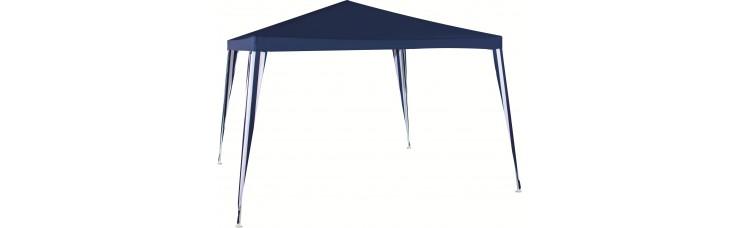 Садовый тент шатер (Green Glade 1022) 2,4х2,4м