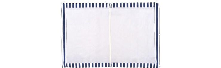 Cтенка Green Glade с москитной сеткой (синяя) 3 м
