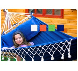 Чехол для подушки к гамаку TANGO (Бразилия) два цвета