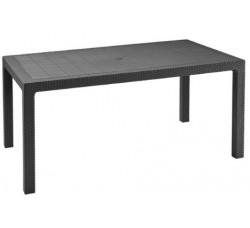 Стол под искусственный ротанг Melody (Мелодия)