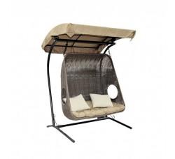 Подвесное кресло-качели для двоих Canopy