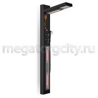 ИК душевая панель KS011A