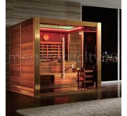 Инфракрасная сауна H03-K78 3D