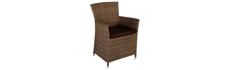 Кресло WICKER-1 12691
