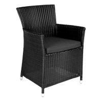Кресло WICKER-1 12709