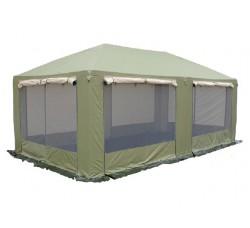 Беседка шатер пикник 5 х 2,5 м