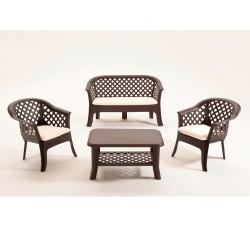 Комплект мебели Веранда