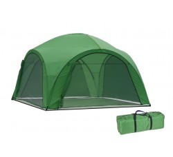 Тент шатер (Green Glade 1264) 4х4м