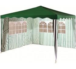 Садовый Тент (Green Glade 1023) с 2 стенками 3х3м