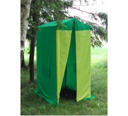 Тент Кабина для туалета (МИТ) 0,9х1,2м